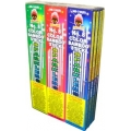 """8"""" Sparklers Assorted Color Bamboo"""