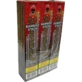 """8"""" Gold Bamboo Sparklers"""